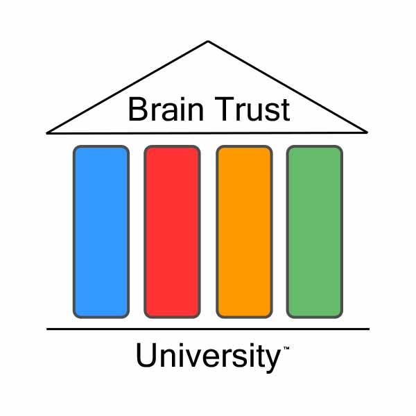 Brain Trust University